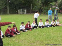 Encuentro Deportivo de 4to grador 11