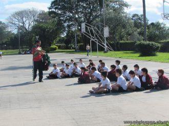 Encuentro Deportivo de 5to y 6to grado 1