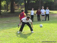 Encuentro Deportivo de 5to y 6to grado 66