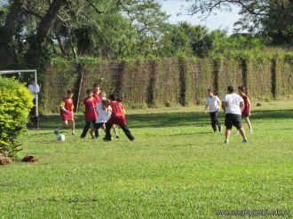 Encuentro Deportivo de 5to y 6to grado 89