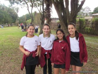 Encuentro Intercolegial de Deportes 1