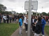 Encuentro Intercolegial de Deportes 101
