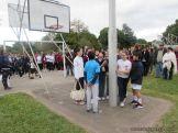 Encuentro Intercolegial de Deportes 102
