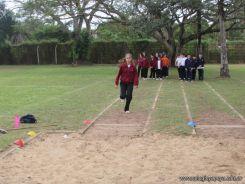 Encuentro Intercolegial de Deportes 43