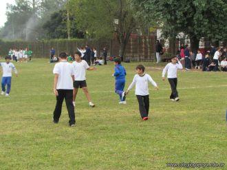 Encuentro Intercolegial de Deportes 45