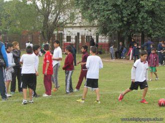 Encuentro Intercolegial de Deportes 53