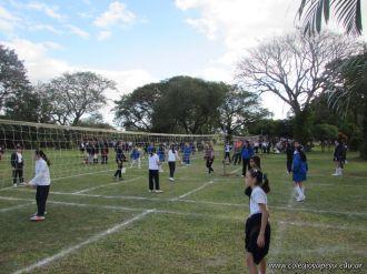 Encuentro Intercolegial de Deportes 78