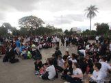 Encuentro Intercolegial de Deportes 91