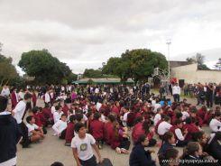 Encuentro Intercolegial de Deportes 99