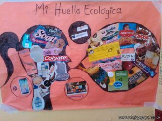 Huellas Ecologicas 2