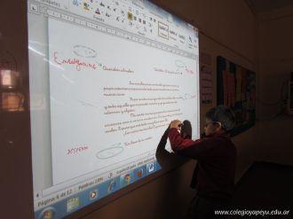 Lengua en 3er grado 15