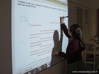Lengua en 3er grado 4