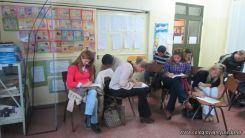 Primer Encuentro del Taller Escuela para Padres 14