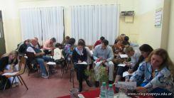 Primer Encuentro del Taller Escuela para Padres 16