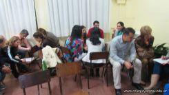 Primer Encuentro del Taller Escuela para Padres 3