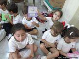 Salas de 5 en el Campo Deportivo 14
