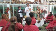 Visita a la Facultad de Veterinaria 15