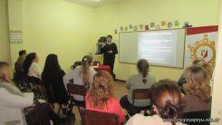 2do Encuentro de la Escuela para Padres 3