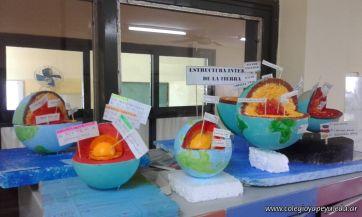 Estructura Interna de la Tierra 11