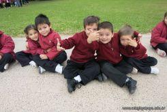 Festejamos el Dia del Jardin de Infantes 11