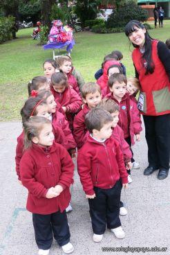 Festejamos el Dia del Jardin de Infantes 22