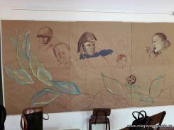 Mural de la Independencia 6