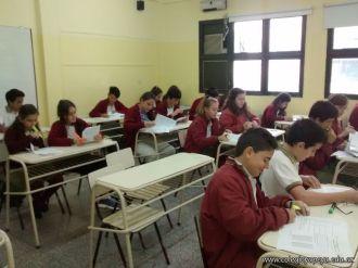 Olimpiada Argentina de Biologia - Instancia Colegial 1