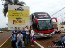 Viaje a Iguazu 145