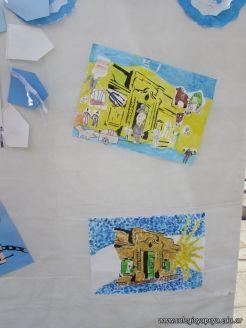 Murales primaria 22