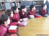 Sexto en biblioteca 3