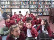 Tercero en biblioteca 2
