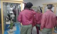 Visita al Museo de Cs. Naturales Amado Bonpland 4