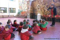 Aprendiendo mas sobre San Martin 24