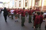 Desfile y Festejo de Cumpleaños 113