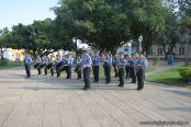 Desfile y Festejo de Cumpleaños 138