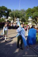Desfile y Festejo de Cumpleaños 216
