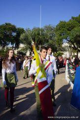 Desfile y Festejo de Cumpleaños 218