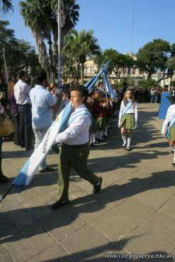 Desfile y Festejo de Cumpleaños 224