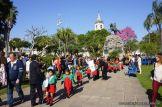 Desfile y Festejo de Cumpleaños 236
