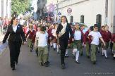 Desfile y Festejo de Cumpleaños 247