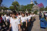 Desfile y Festejo de Cumpleaños 258