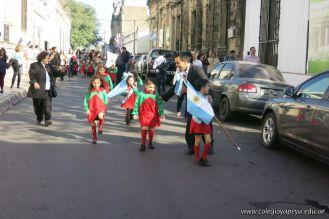 Desfile y Festejo de Cumpleaños 263