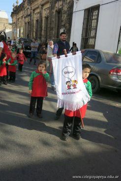 Desfile y Festejo de Cumpleaños 267