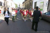 Desfile y Festejo de Cumpleaños 273