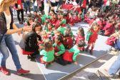 Desfile y Festejo de Cumpleaños 284