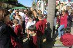 Desfile y Festejo de Cumpleaños 292