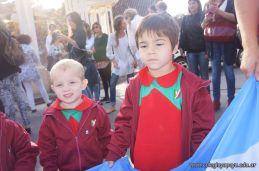 Desfile y Festejo de Cumpleaños 34