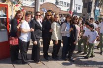 Desfile y Festejo de Cumpleaños 340