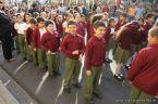 Desfile y Festejo de Cumpleaños 62