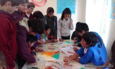 Festejamos el Dia del Niño en CONIN 11
